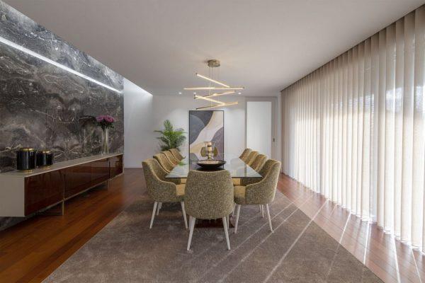 Projeto Interiores Jota Barbosa
